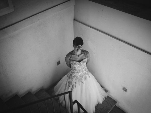 Il matrimonio di Michele e Ester a Cuneo, Cuneo 4