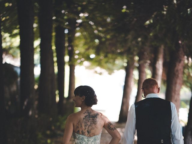 Il matrimonio di Michele e Ester a Cuneo, Cuneo 5