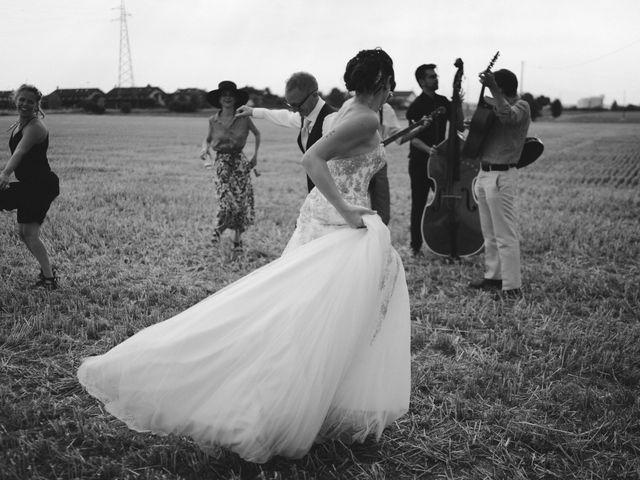 Il matrimonio di Michele e Ester a Cuneo, Cuneo 7