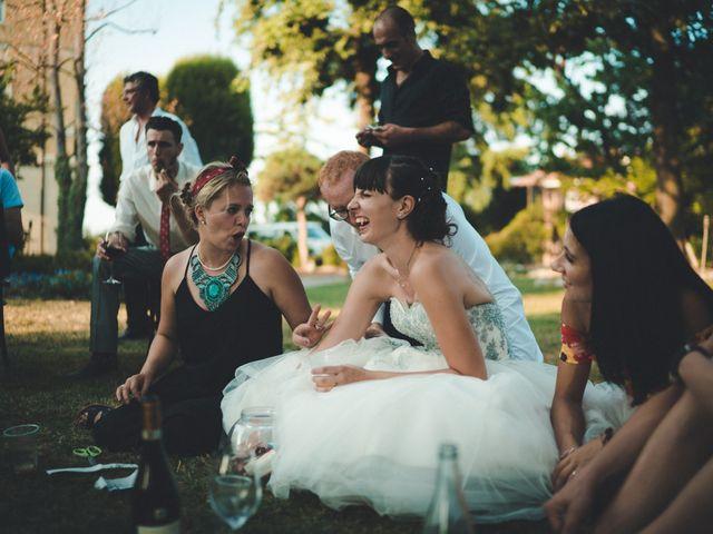 Il matrimonio di Michele e Ester a Cuneo, Cuneo 8