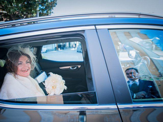 Il matrimonio di Antonio e Stefania a Baronissi, Salerno 5