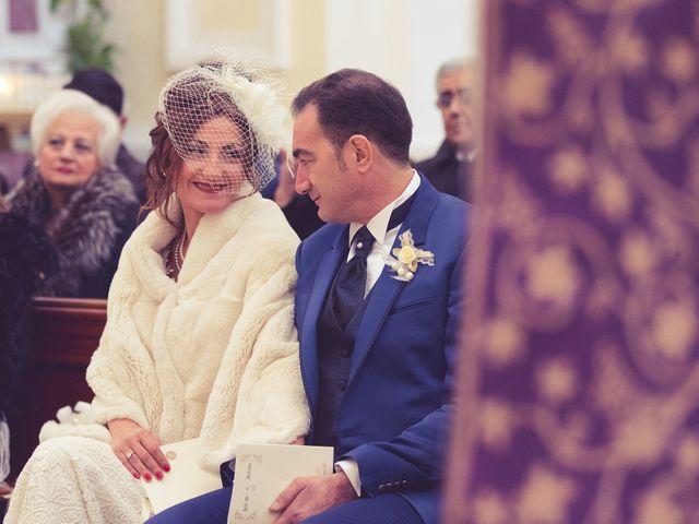 Il matrimonio di Antonio e Stefania a Baronissi, Salerno 6