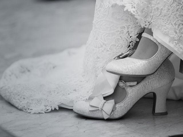 Il matrimonio di Antonio e Stefania a Baronissi, Salerno 9