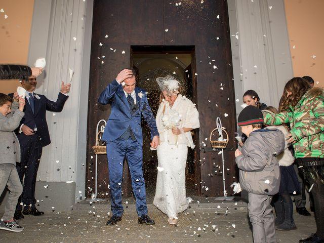 Il matrimonio di Antonio e Stefania a Baronissi, Salerno 11