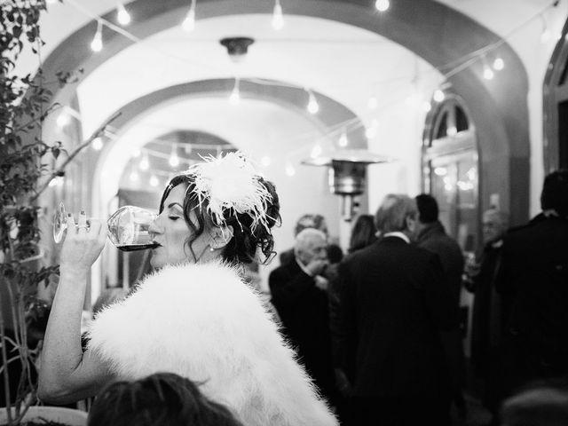 Il matrimonio di Antonio e Stefania a Baronissi, Salerno 16
