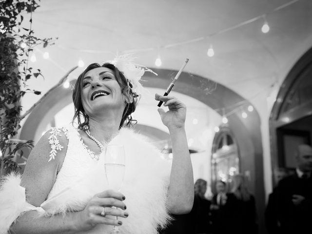 Il matrimonio di Antonio e Stefania a Baronissi, Salerno 17