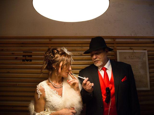 Il matrimonio di Antonio e Stefania a Baronissi, Salerno 18