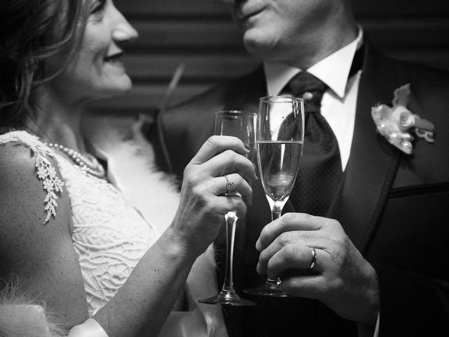 Il matrimonio di Antonio e Stefania a Baronissi, Salerno 20