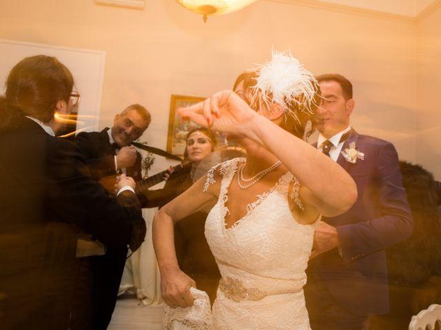 Il matrimonio di Antonio e Stefania a Baronissi, Salerno 24