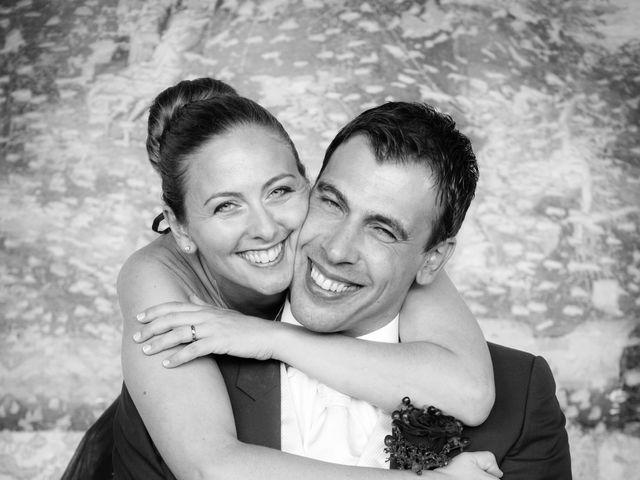 Il matrimonio di Andrea e Irene a Fontanellato, Parma 12