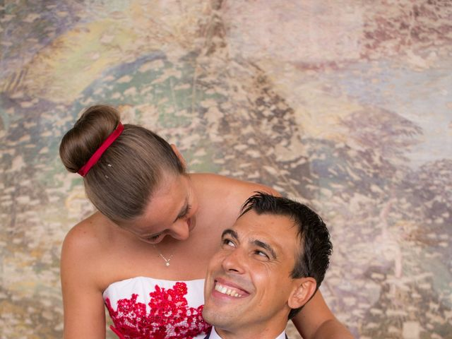 Il matrimonio di Andrea e Irene a Fontanellato, Parma 13