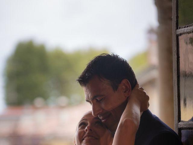 Il matrimonio di Andrea e Irene a Fontanellato, Parma 14