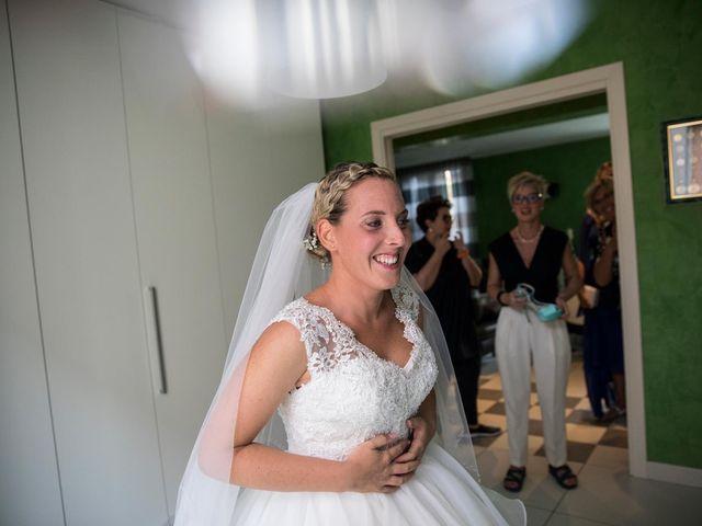 Il matrimonio di Emanuele e Cristel a Parma, Parma 9