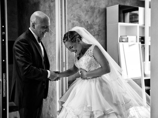 Il matrimonio di Emanuele e Cristel a Parma, Parma 11
