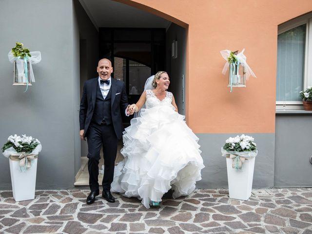 Il matrimonio di Emanuele e Cristel a Parma, Parma 12