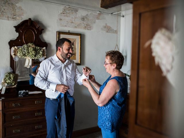 Il matrimonio di Emanuele e Cristel a Parma, Parma 15