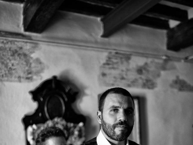 Il matrimonio di Emanuele e Cristel a Parma, Parma 16