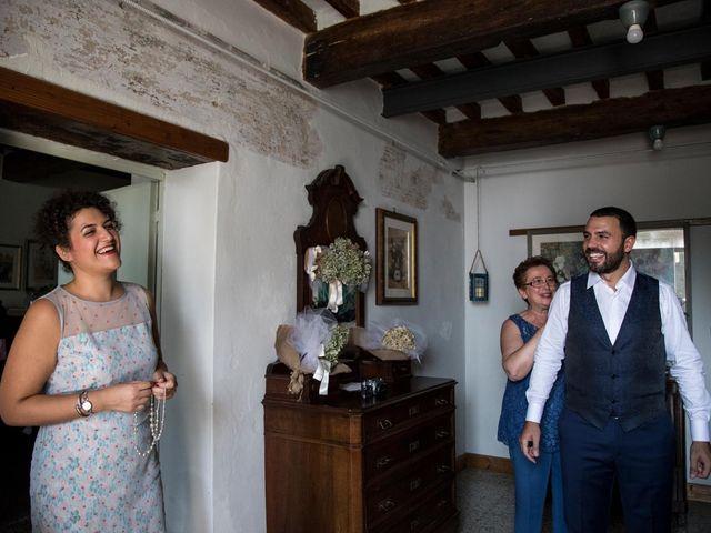 Il matrimonio di Emanuele e Cristel a Parma, Parma 18
