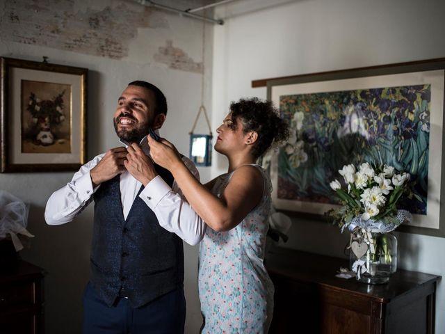 Il matrimonio di Emanuele e Cristel a Parma, Parma 19