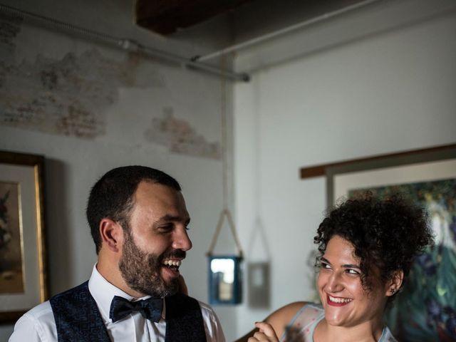 Il matrimonio di Emanuele e Cristel a Parma, Parma 20