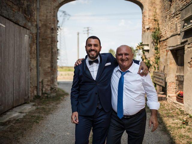 Il matrimonio di Emanuele e Cristel a Parma, Parma 23