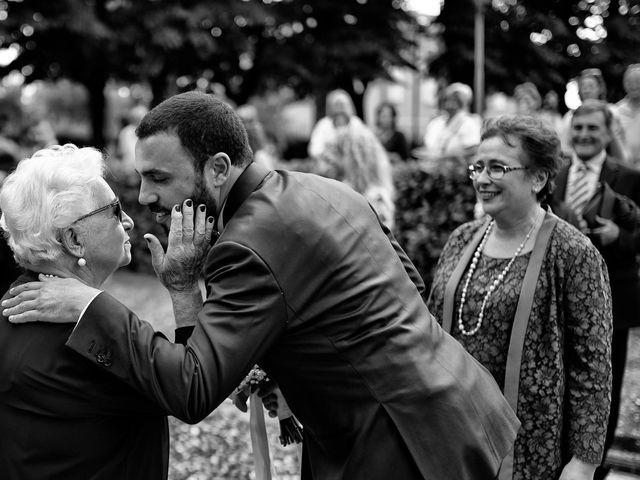 Il matrimonio di Emanuele e Cristel a Parma, Parma 25