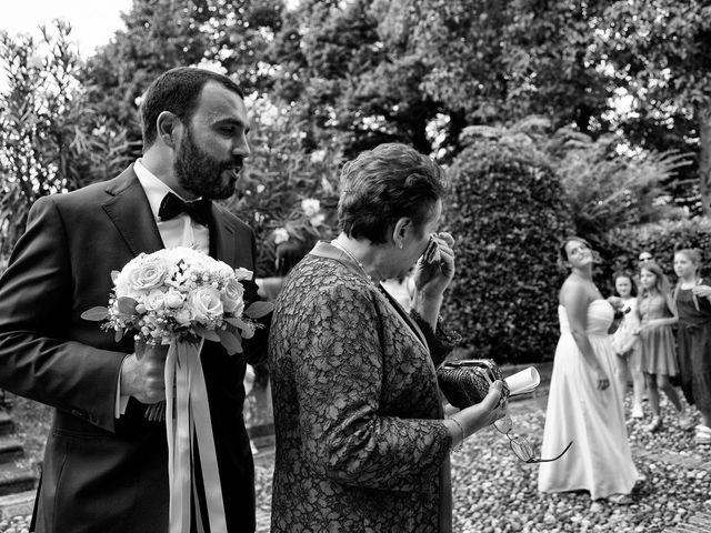 Il matrimonio di Emanuele e Cristel a Parma, Parma 26