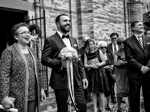 Il matrimonio di Emanuele e Cristel a Parma, Parma 28