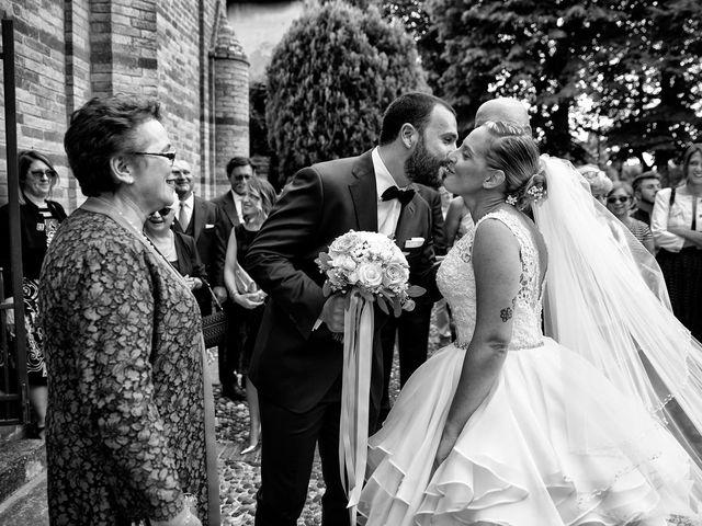 Il matrimonio di Emanuele e Cristel a Parma, Parma 31