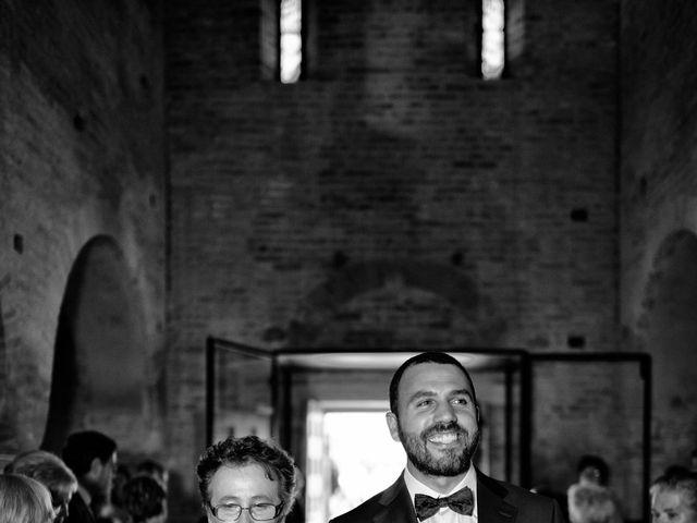 Il matrimonio di Emanuele e Cristel a Parma, Parma 32