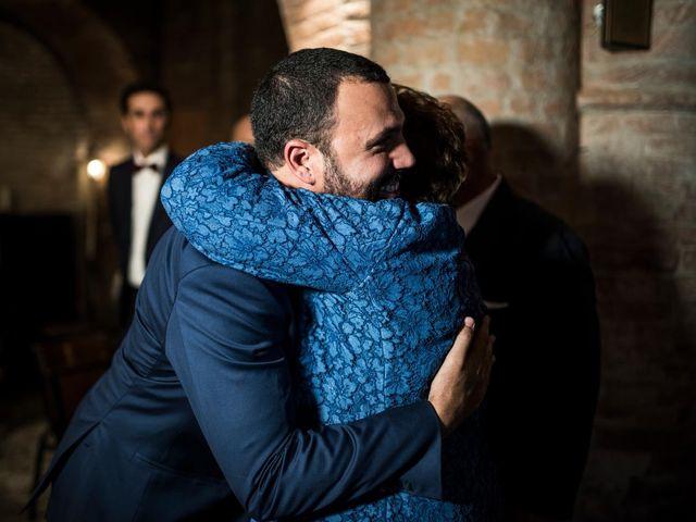 Il matrimonio di Emanuele e Cristel a Parma, Parma 33
