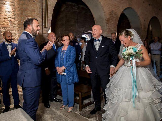 Il matrimonio di Emanuele e Cristel a Parma, Parma 35