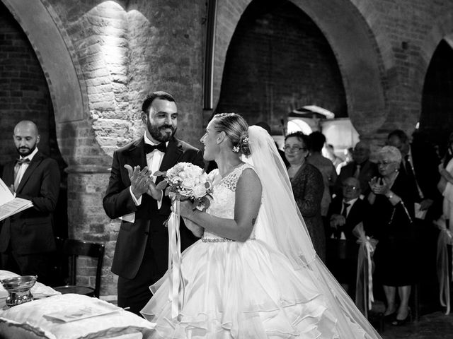 Il matrimonio di Emanuele e Cristel a Parma, Parma 36