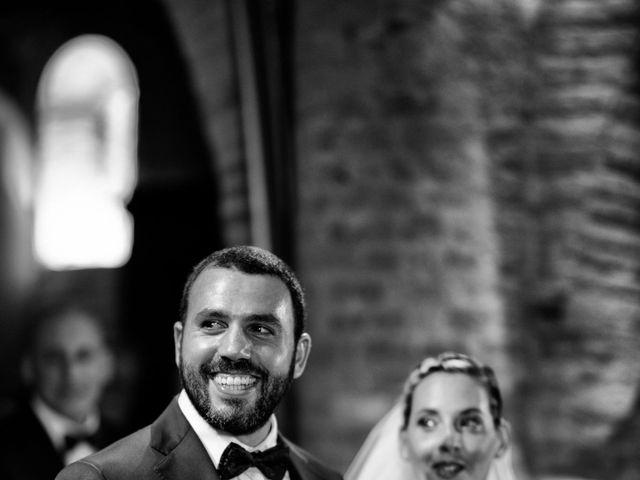 Il matrimonio di Emanuele e Cristel a Parma, Parma 38