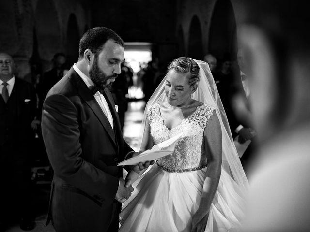 Il matrimonio di Emanuele e Cristel a Parma, Parma 39