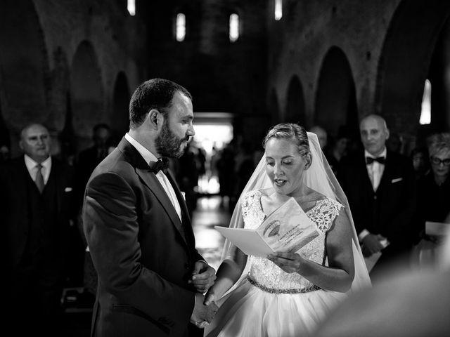 Il matrimonio di Emanuele e Cristel a Parma, Parma 40