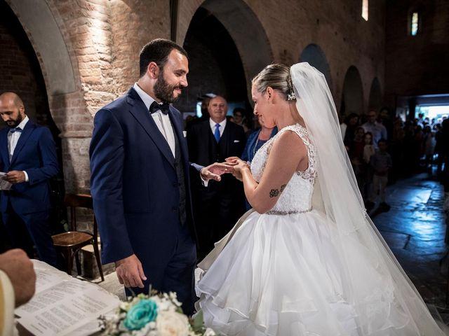 Il matrimonio di Emanuele e Cristel a Parma, Parma 42