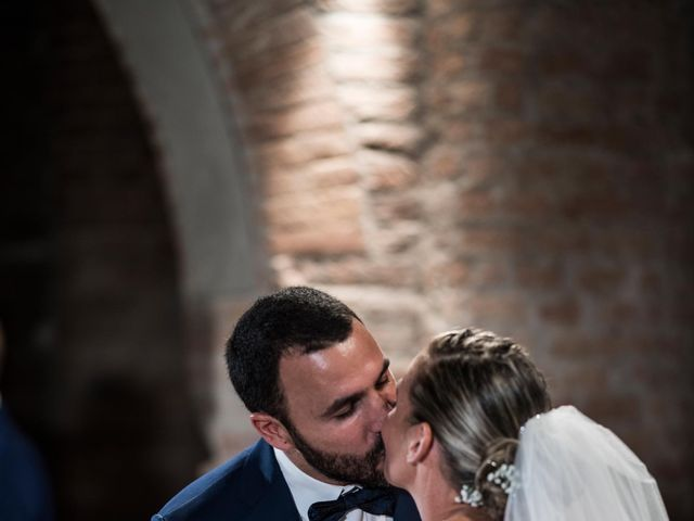 Il matrimonio di Emanuele e Cristel a Parma, Parma 45