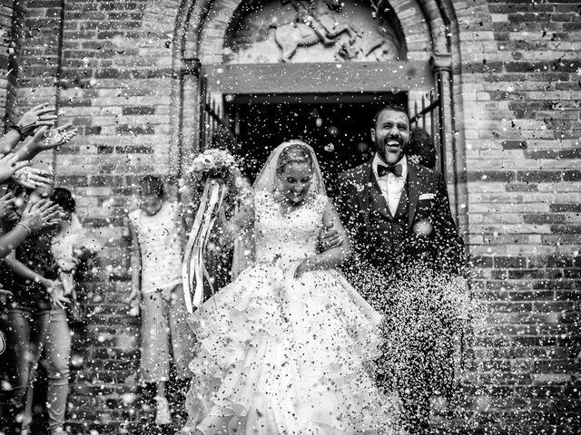 Il matrimonio di Emanuele e Cristel a Parma, Parma 47