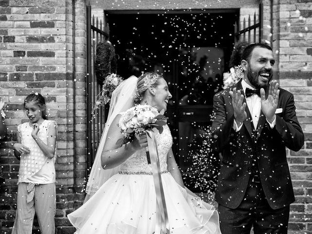 Il matrimonio di Emanuele e Cristel a Parma, Parma 48