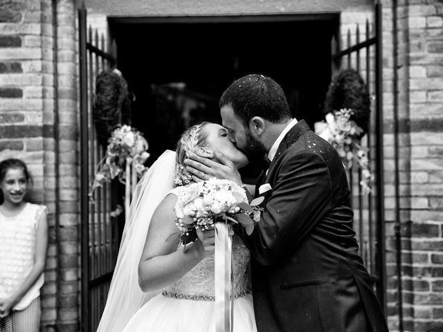 Il matrimonio di Emanuele e Cristel a Parma, Parma 51