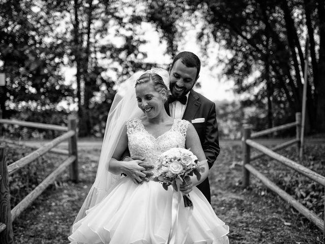 Il matrimonio di Emanuele e Cristel a Parma, Parma 54