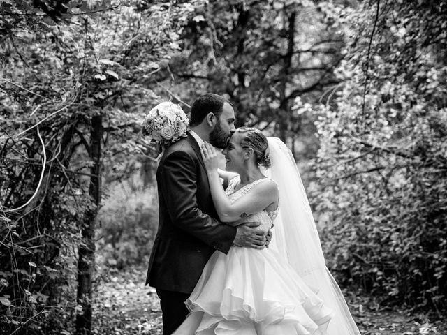 Il matrimonio di Emanuele e Cristel a Parma, Parma 55