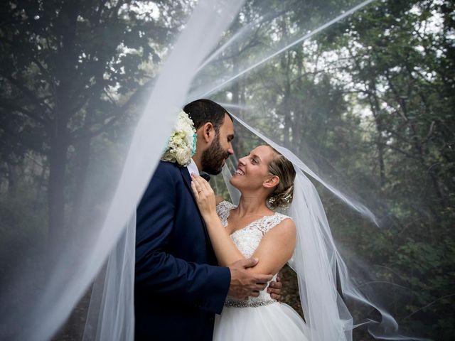 Il matrimonio di Emanuele e Cristel a Parma, Parma 57