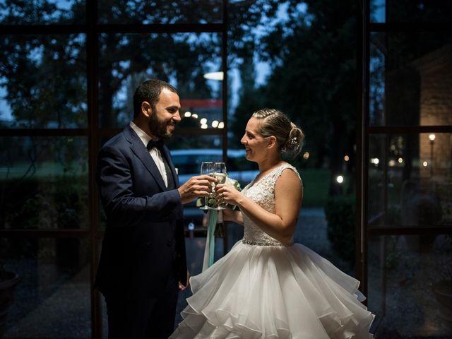 Il matrimonio di Emanuele e Cristel a Parma, Parma 59