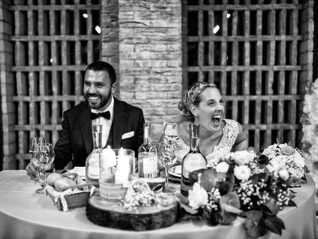 Il matrimonio di Emanuele e Cristel a Parma, Parma 68
