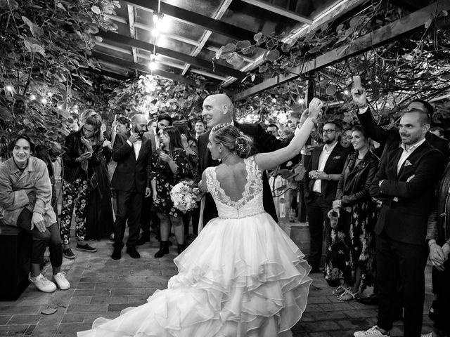 Il matrimonio di Emanuele e Cristel a Parma, Parma 74