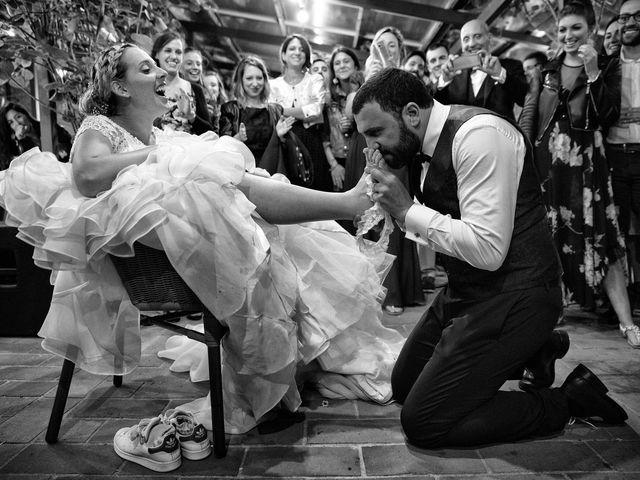 Il matrimonio di Emanuele e Cristel a Parma, Parma 80