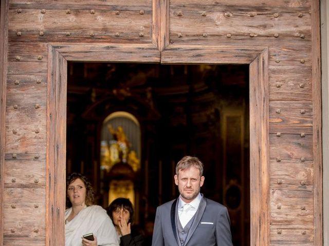 Il matrimonio di Mario e Serena a Bergamo, Bergamo 3