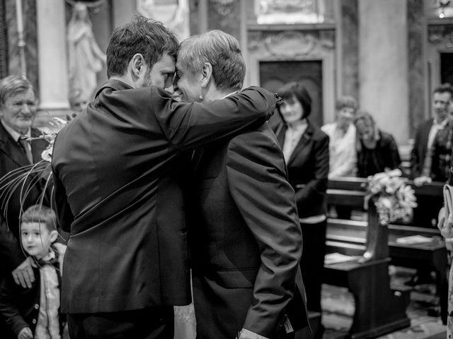 Il matrimonio di Mario e Serena a Bergamo, Bergamo 1